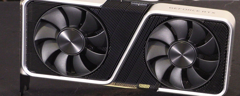 Nvidia RTX 3060 Ti Founders Edition Review