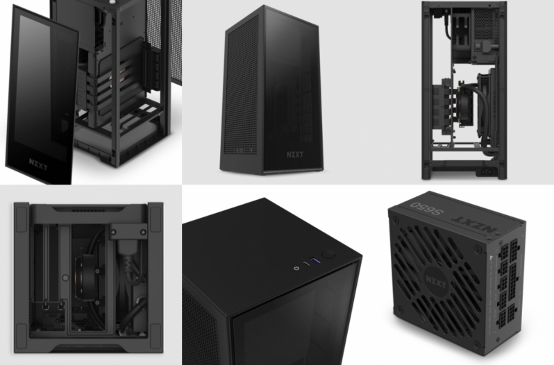 NZXT ceases H1 case sales over safety concerns