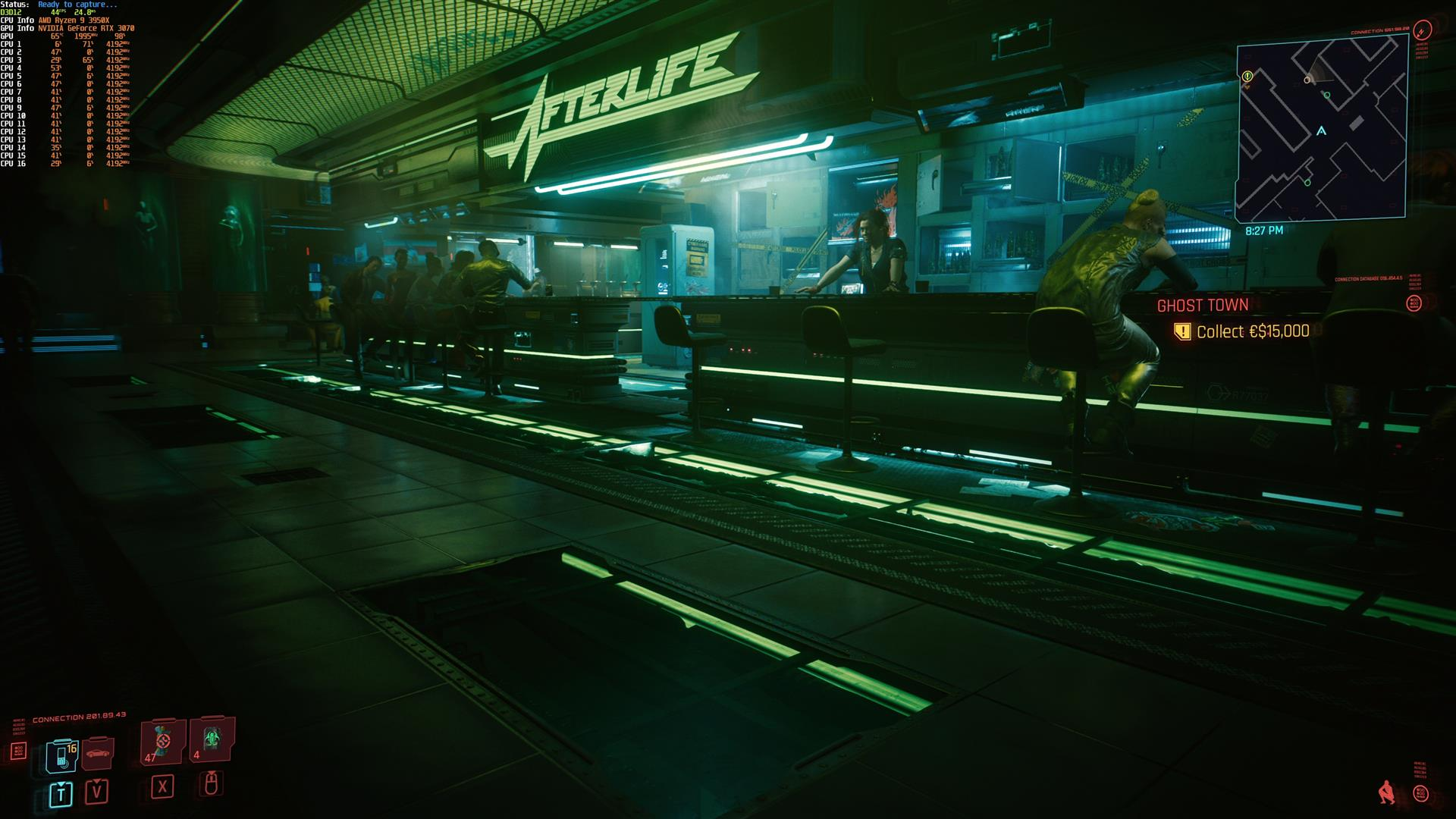 Cyberpunk 2077 Performance Review and Optimisation Guide