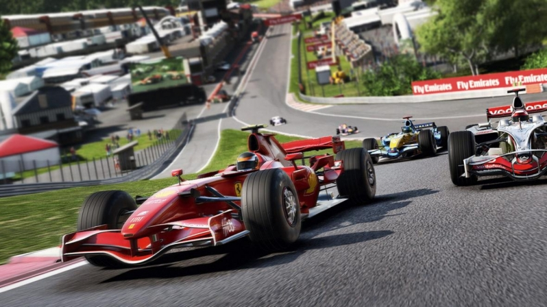 EA agrees to acquire Codemasters for £1 billion