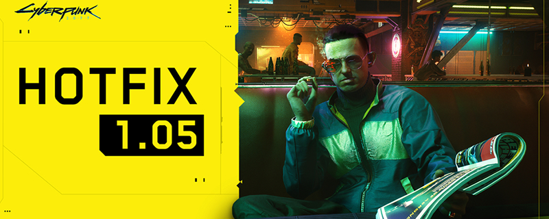 Cyberpunk 2077's 1.05 patch addresses the game's Ryzen performance issues