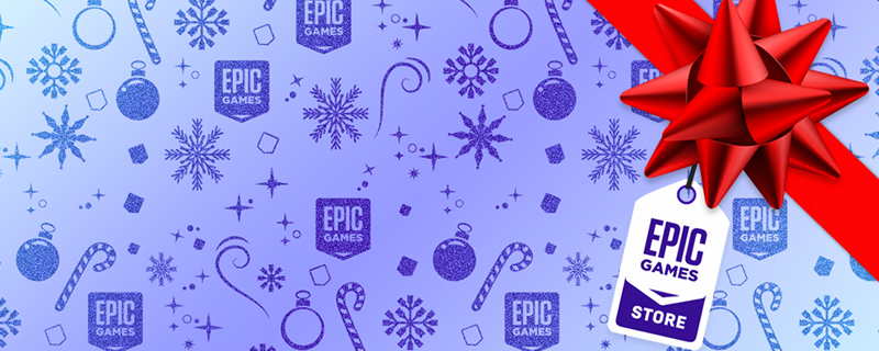 Epic Games' 15 Days of Free Games List Leaks - Epic has some great free titles coming!