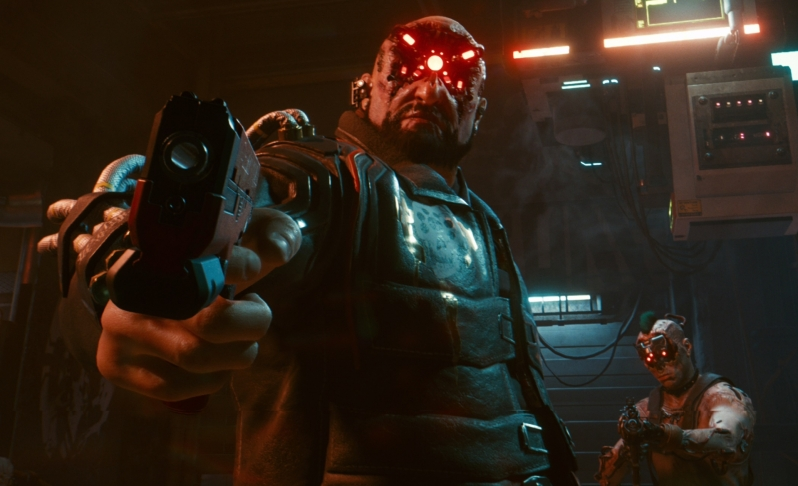 GOG warns Cyberpunk 2077 players about Save Data Corruption Bug