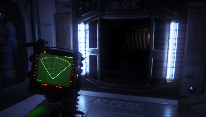 Alien Isolation is now available for free on the Epic Games Store