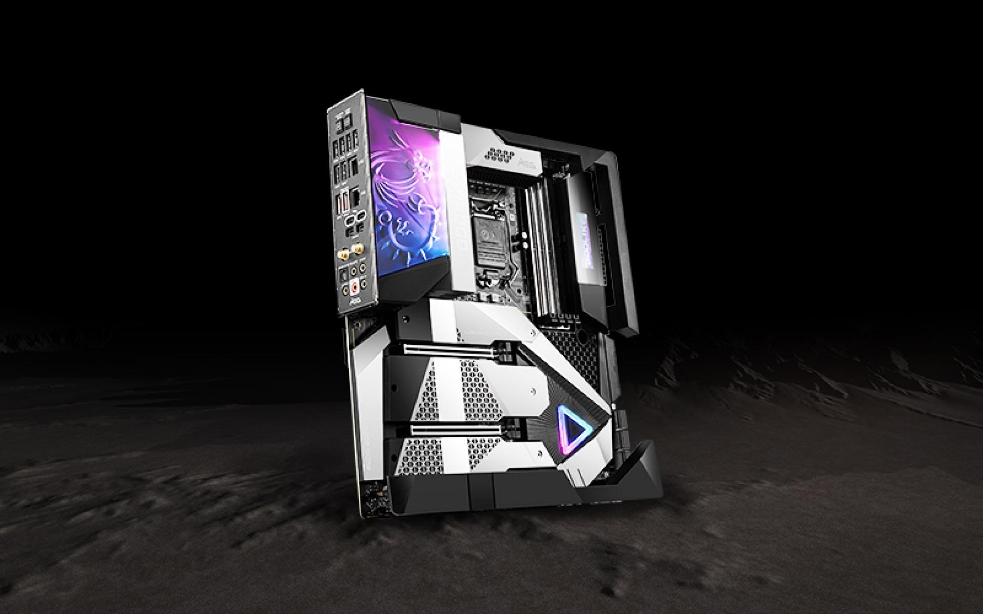 Tutto quello che c'è da sapere sul chipset Intel Z590 e non solo!