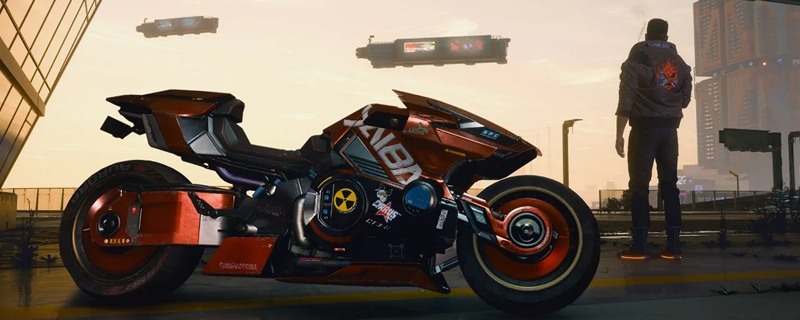 CD Projekt Red Apologizes for Cyberpunk 2077, Commits to DLC/Update Roadmap