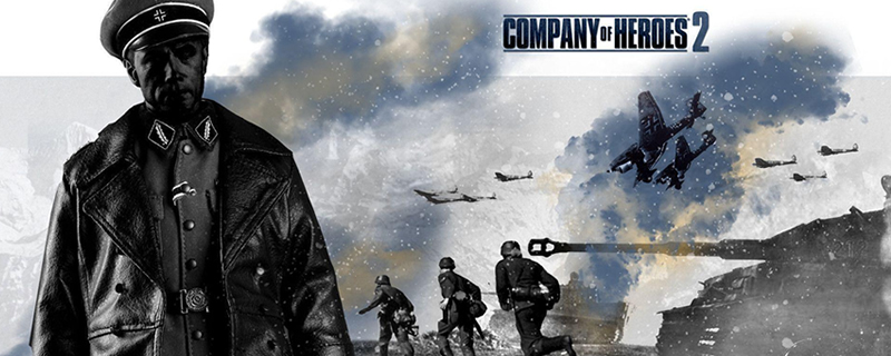 Enhanced performance and Stability - Company of Heroes 2 receives 64-bit update 7 years after launch