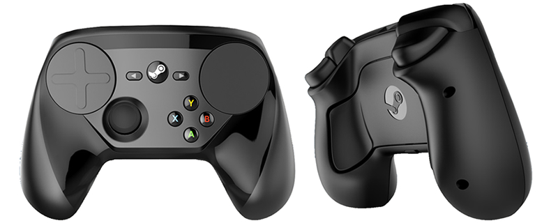 Valve to pay $4 million in damages over Steam Controller patent infringement