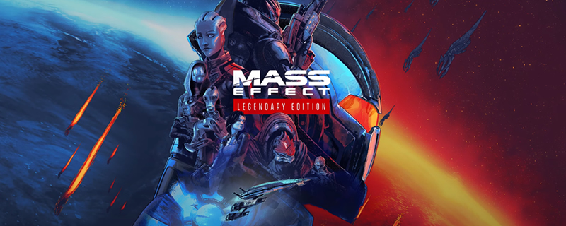 Mass Effect's Pinnacle Station DLC will not be part of Mass Effect: Legendary Edition - Data Corruption...
