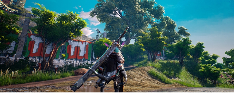 Biomutant's final PC system requirements have been revealed