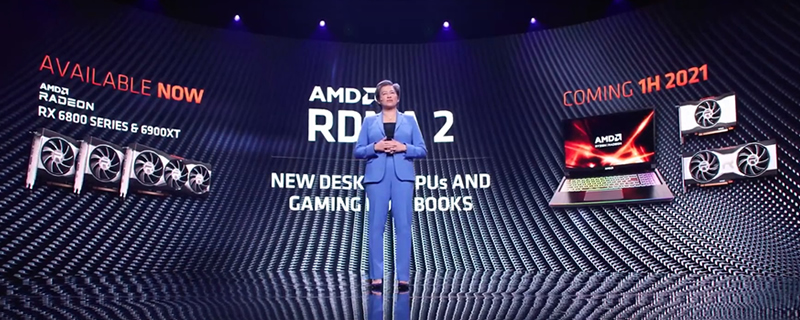 AMD's Radeon RX 6700 XT will reportedly launch on March 18th