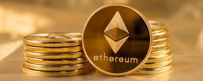Crypto records broken a Ethereum breaks $2,000 while Bitcoin's market cap increases to $1 trillion