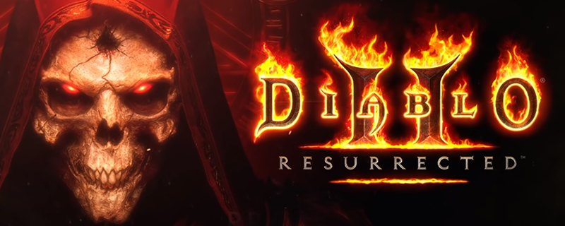 Diablo 2: Resurrected is coming to PC and Consoles this year