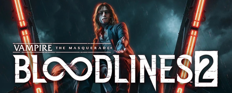 Vampire: The Masquerade â?? Bloodlines 2 has been delayed indefinitely as Paradox changes the game's developer