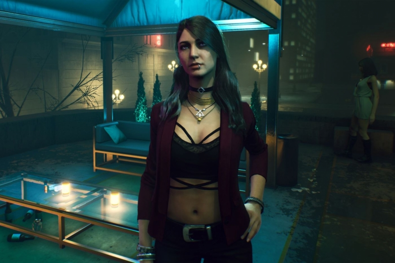 Vampire: The Masquerade - Bloodlines 2 has been delayed indefinitely as Paradox changes the game's developer
