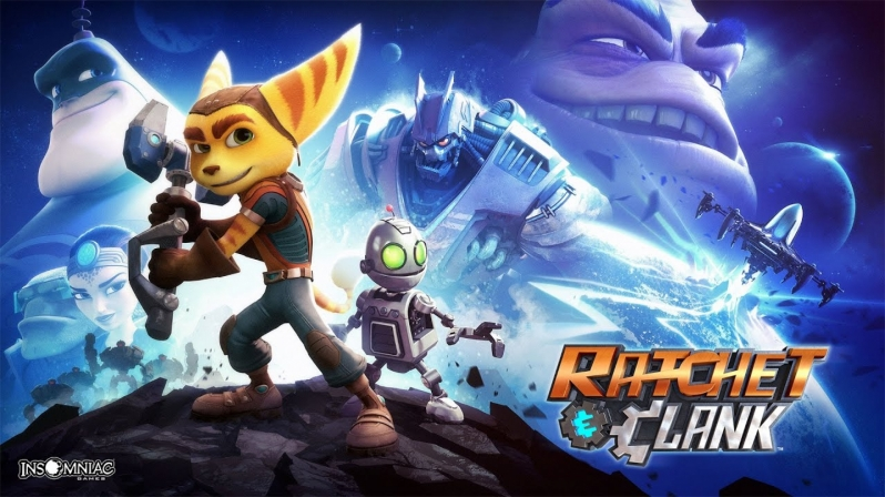 Sony's giving PlayStation users free copies of Ratchet and Clank to make lockdown a little easier