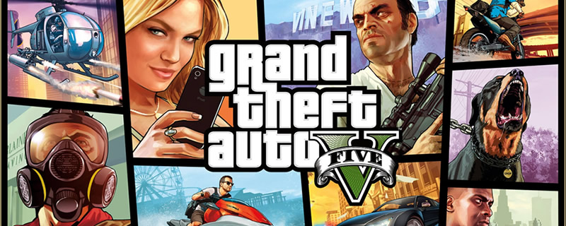 Programmer cuts GTA V's load times by almost 70% - Rockstar needs to fix its game's bad programming