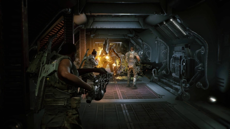 Aliens: Fireteam is coming to PC and Consoles in 2021