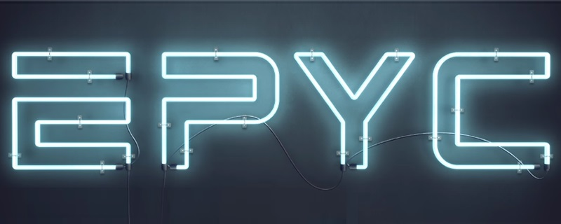AMD's launching their 3rd Generation EPYC processors on March 15th - Zen 3 Milan CPUs