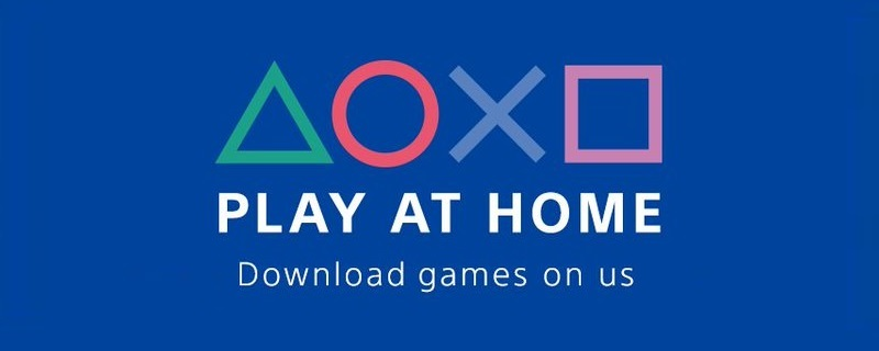 Sony's giving away 10 free games to PlayStation users over the next month