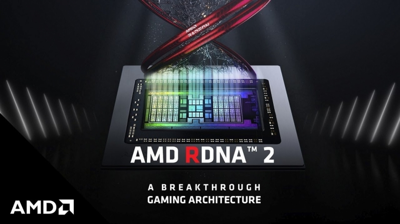 Mid-range RDNA 2 GPUs for PC gamers - Specifications for AMD's