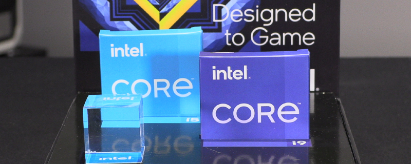 Intel 11th Gen Core i5-11600K and Core i9-11900K Review