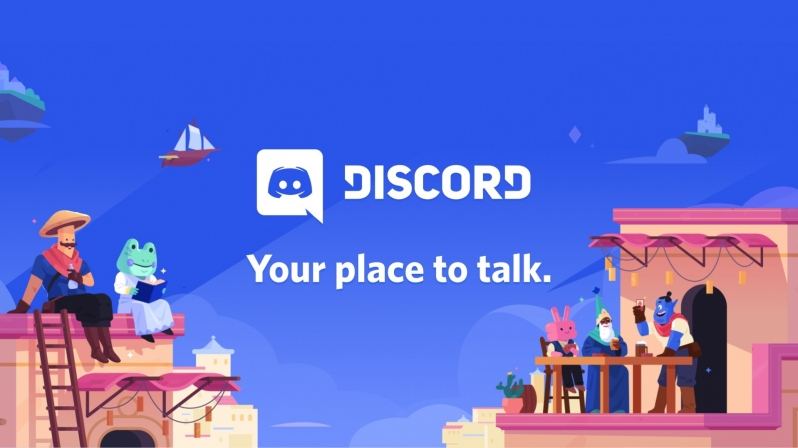 Microsoft's reportedly in talks to acquire Discord for more than $10 billion