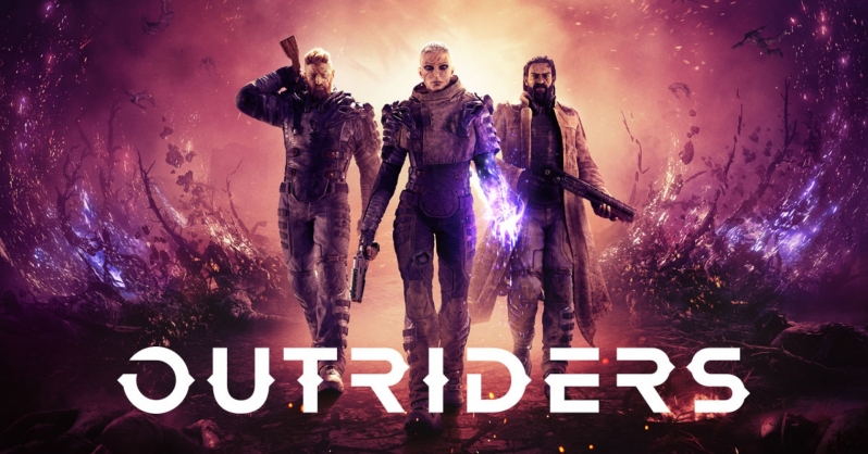 AMD's Radeon Software 21.3.2 driver preps for Outriders and Evil Genius 2