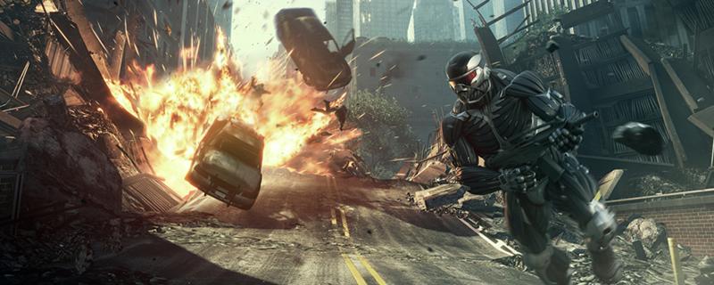 Crytek hints at Crysis 2 Remastered plans