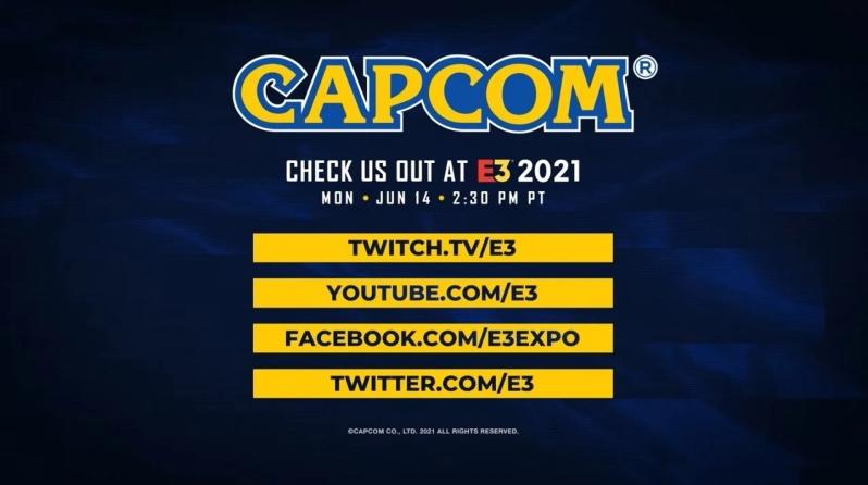 Capcom dates its E3 2021 Showcase - Expect Resident Evil and Monster Hunter  News | OC3D News