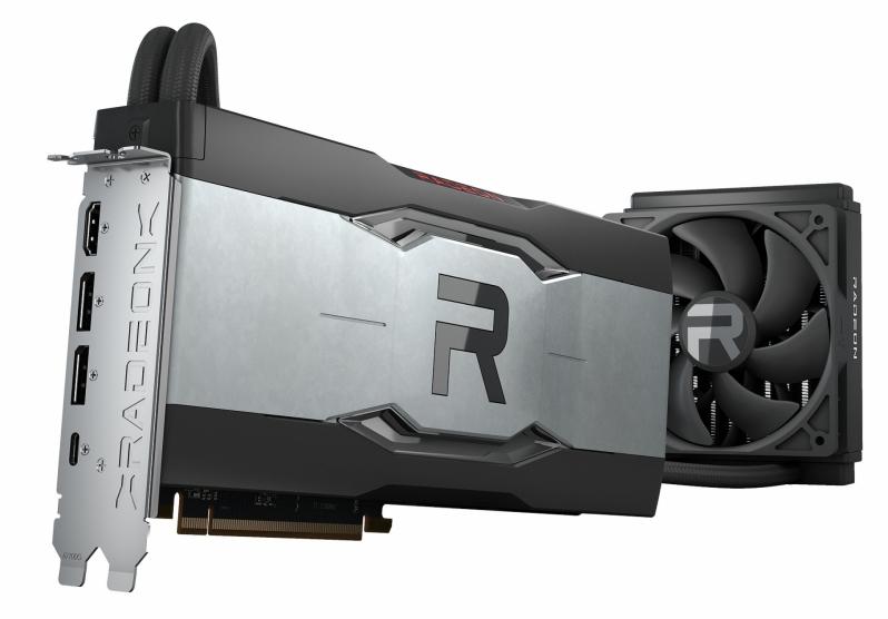 AMD's Radeon RX 6900 XT Liquid Cooled GPU Leaks at Multiple Retailers
