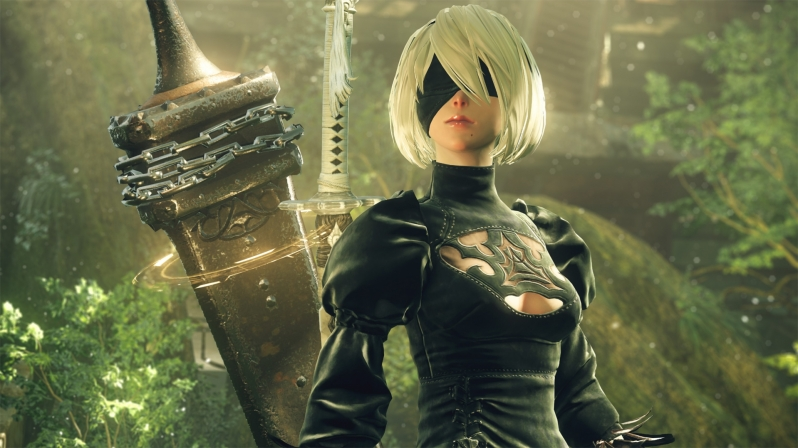It's finally happening! NieR Automata's Steam Patch launches tomorrow!