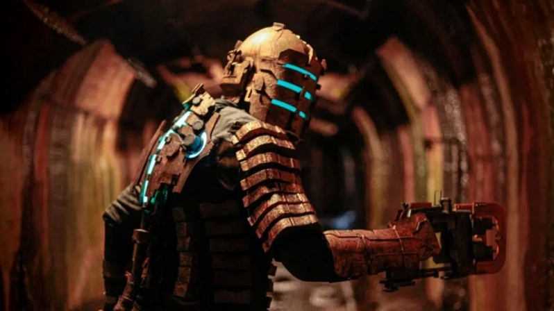 EA's Dead Space Remake will include cut content and no microtransactions